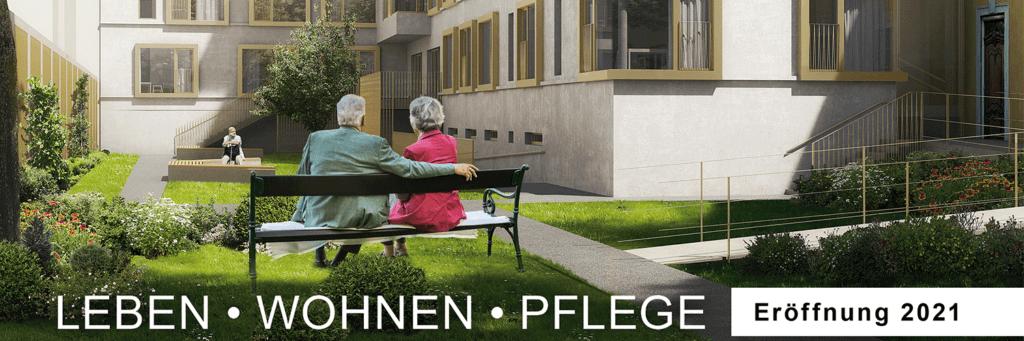 Malteser Ordenshaus Pensionistenheim Wien