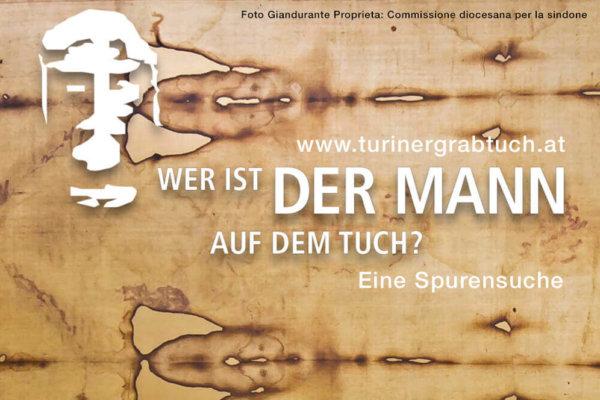 Turiner Grabtuch Ausstellung Linz TB 2