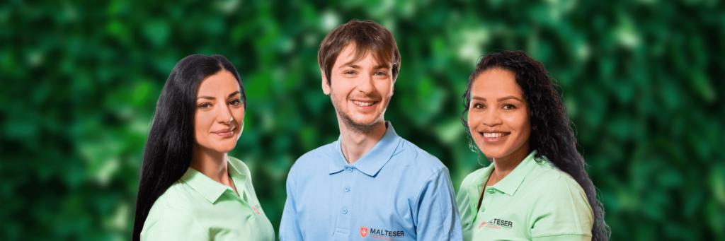 Malteser Jobs 1 2