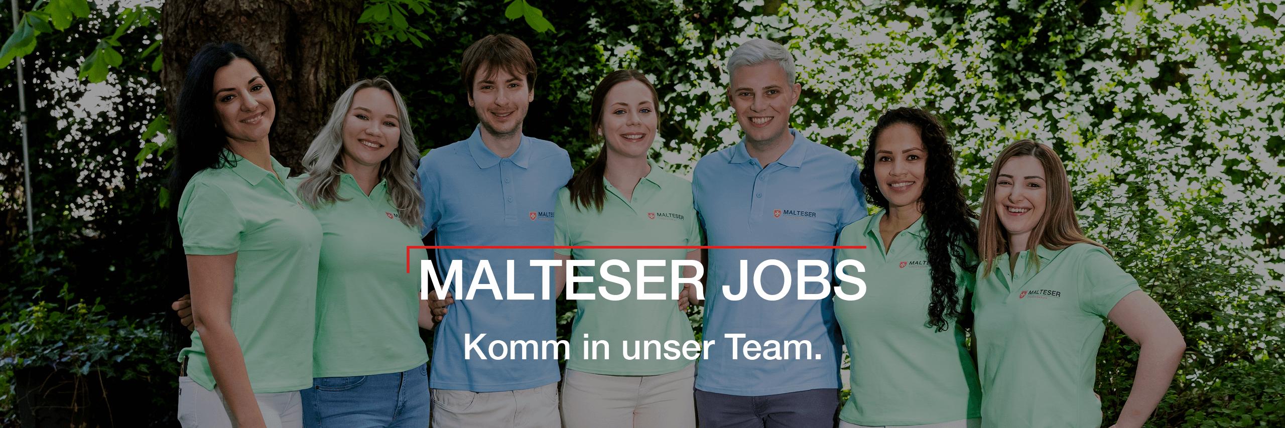 Malteser Jobs V3